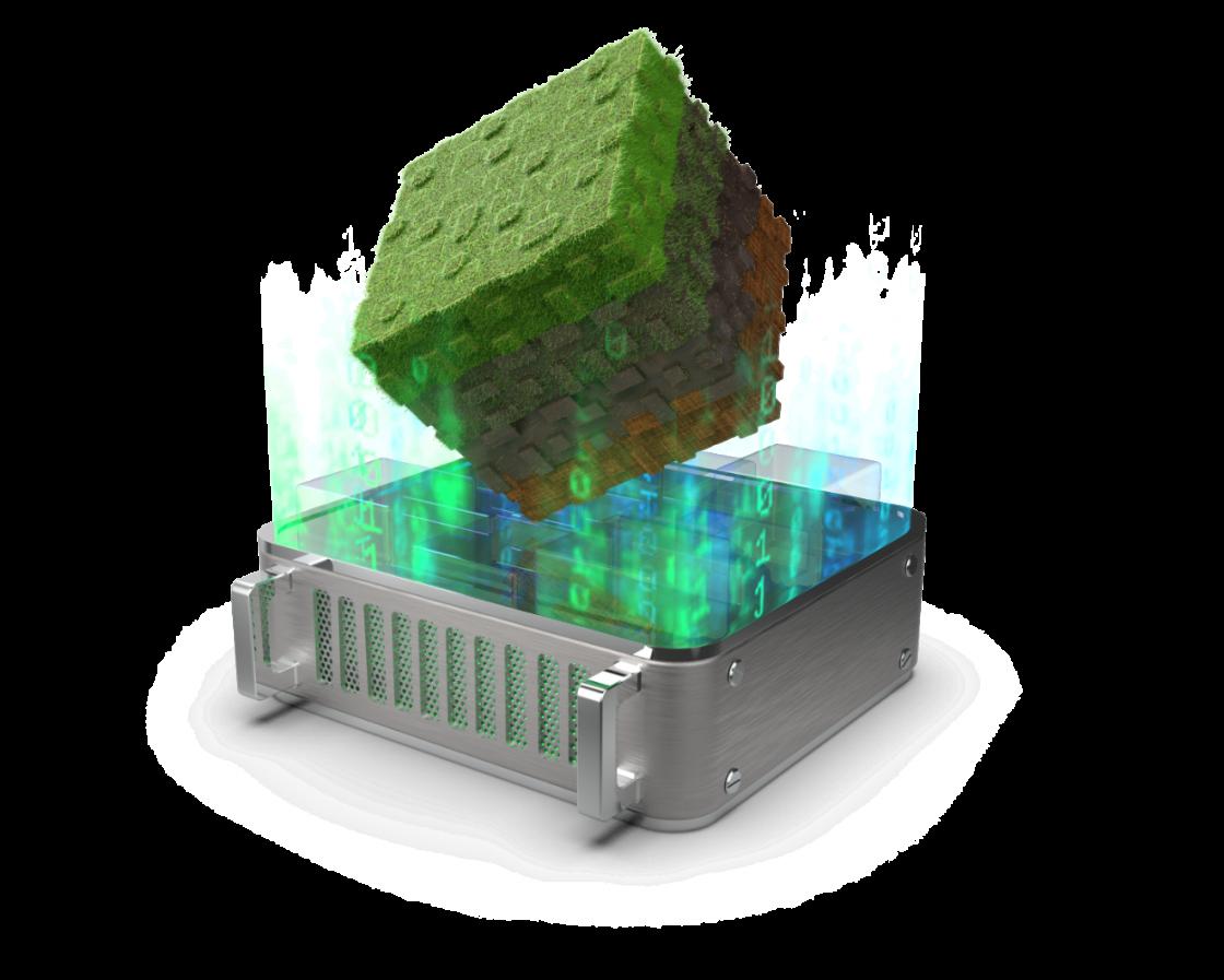 сервера раст экспериментал хостинг